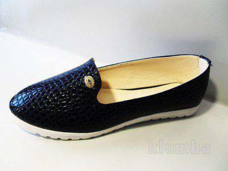 Туфли новые черные 36 размер