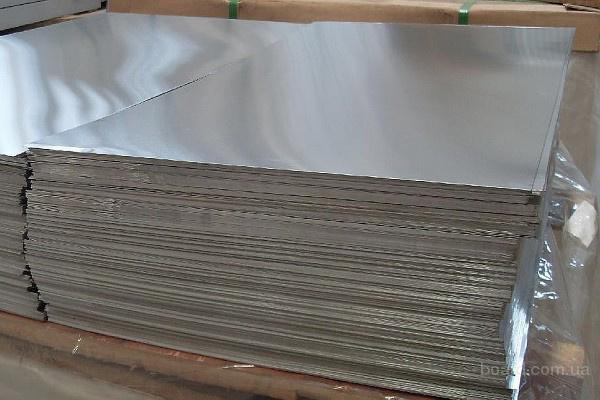 Алюминиевый лист АМЦ в Харькове