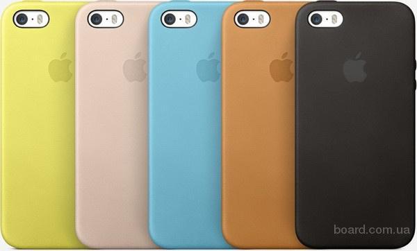 Чехлы для iPhone в наличии