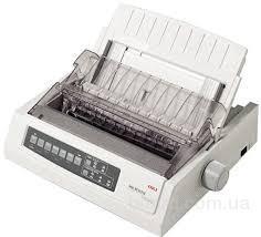 Матричные принтеры Oki Microline 3310. Почти даром !