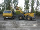 Поставки гранитного щебня в Харькове