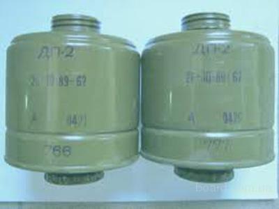 Покупаем фильтра противогазов ДП-2, ДП-4