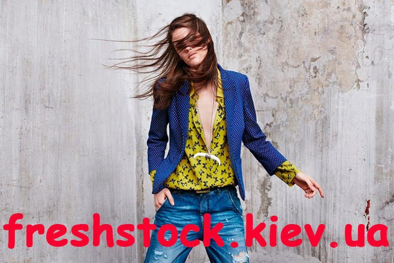 Элегантная стоковая одежда Sisley!