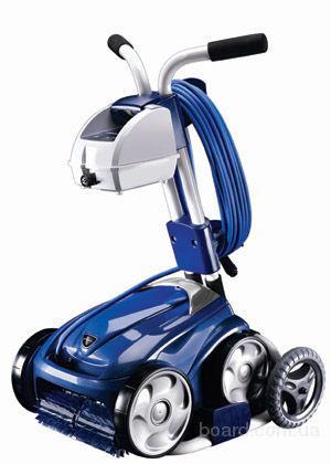 Робот-пылесос для чистки бассейна Polaris 9300 Sport