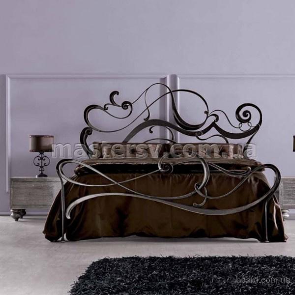 Элитная кованная мебель для дома с доставкой по Украине