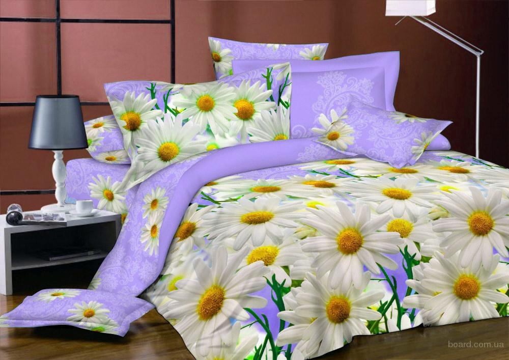 Недорогое постельное белье от производителя