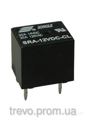 Реле SRA-12VDC-CL