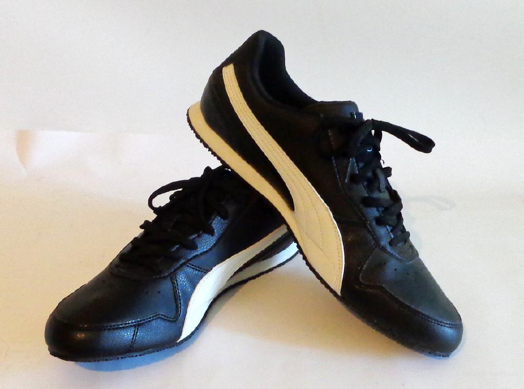 Кроссовки атлетические Puma  (КР – 306) 44 размер