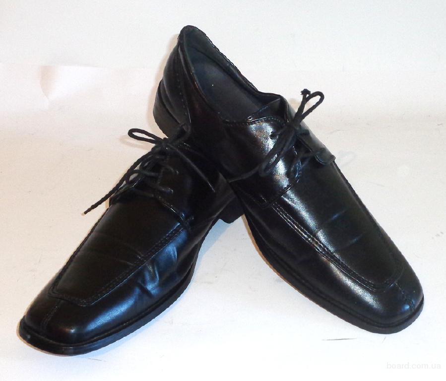 Туфли классически David & Co (ТУ – 088)  45 размер