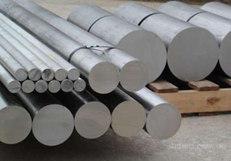 Продам круг 140 мм алюминиевый марки 6082Т6