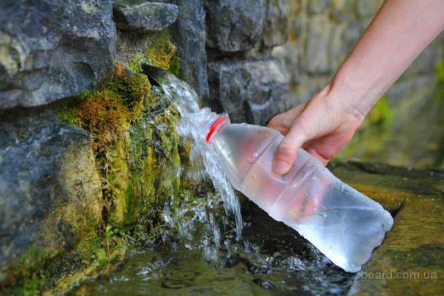 Система очищення води - на 10% дешевша