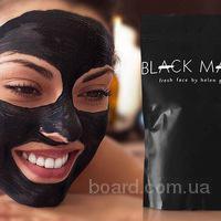 Black Mask - избавит от черных точек и прыщей!