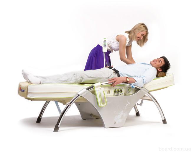 кровать-массажер нуга бест nm-5000