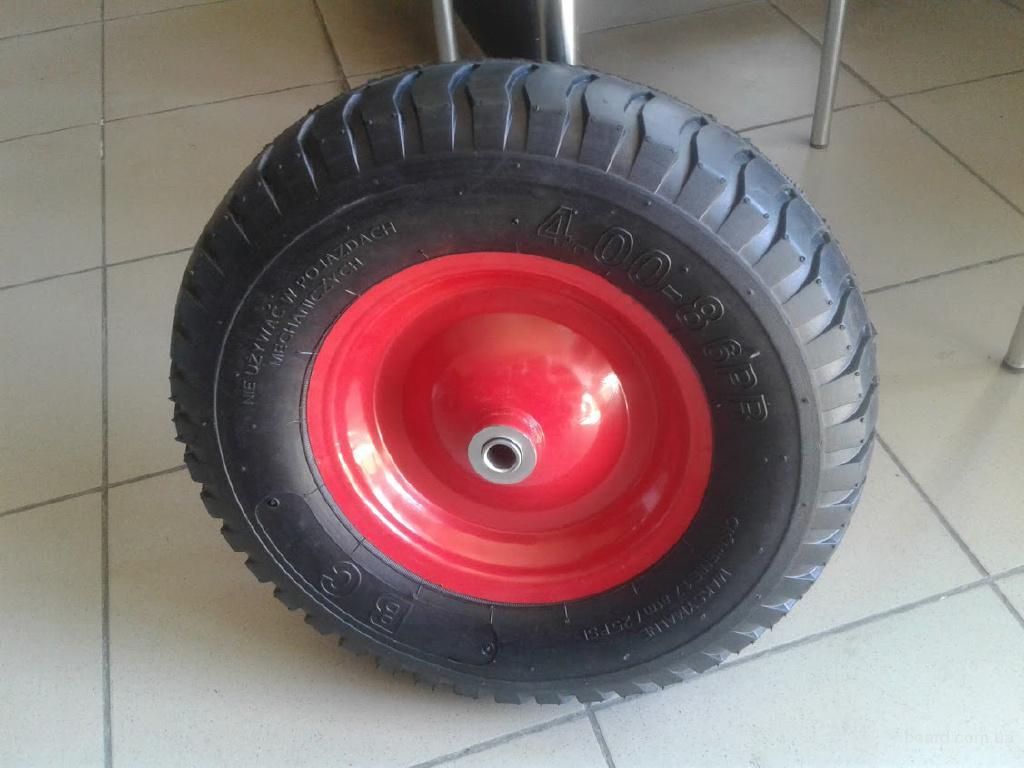 Как сделать колёса для тачки 363