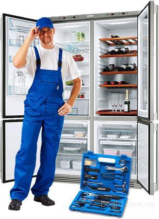 Ремонт и обслуживание холодильников элитной марки Samsung (Самсунг)