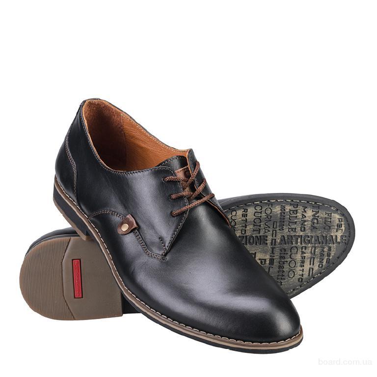 Мужская обувь в интернет-магазине Prime Shoes