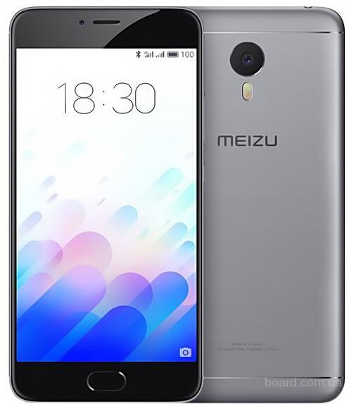 Meizu M3 Note - недорогой смартфон с характеристиками, которые будут актуальные еще 3-4 года