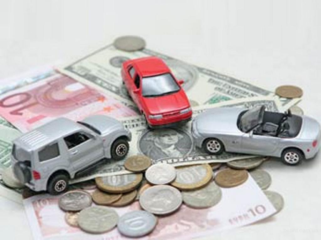 Кредиты на покупку подержаного авто