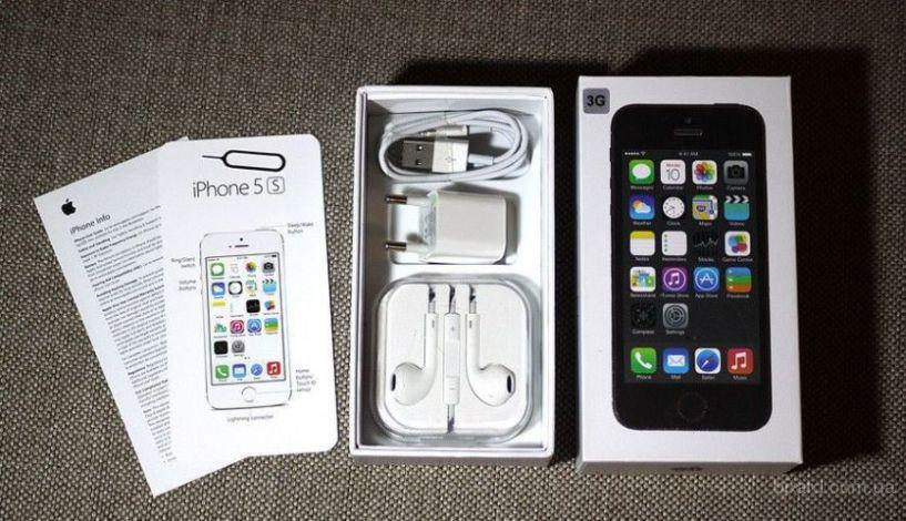 IPhone 5s Pro + / копия Скидка 30%. Без предоплат