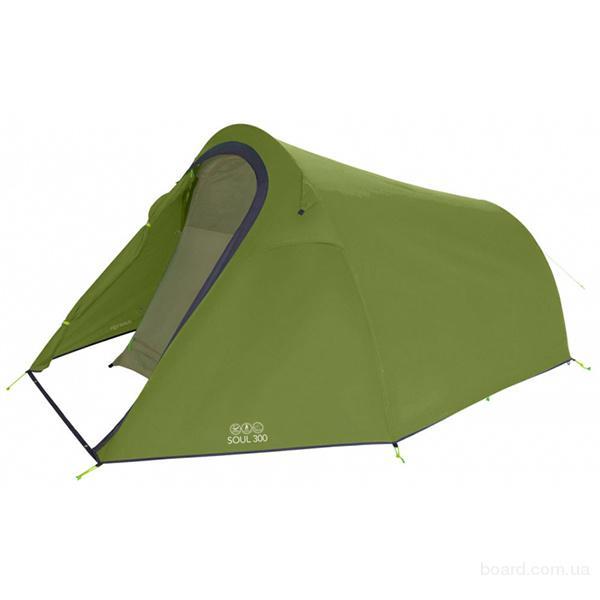 Продам палатку Vango Soul 300 Herbal (Великобритания)