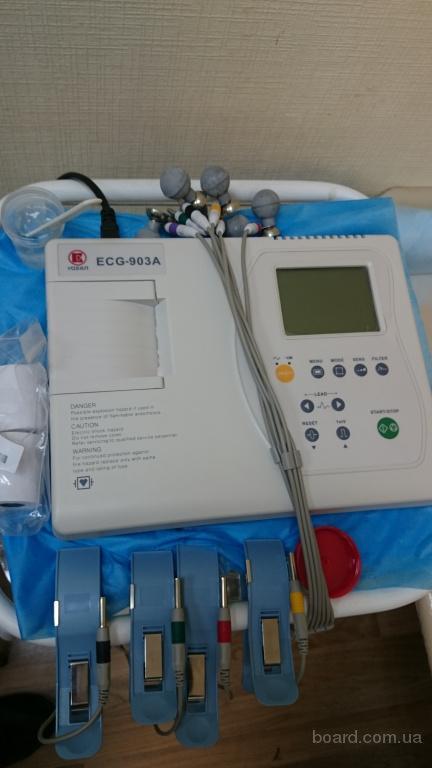 ЭКГ Kaden EKG-903A