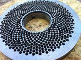Плоские матрицы и ролики для грануляторов комбикорма.