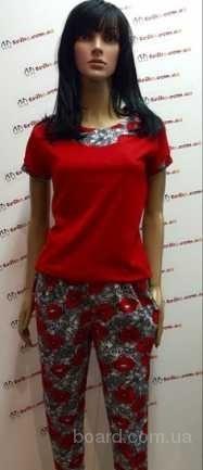 Трикотажная одежда Украинского производителя
