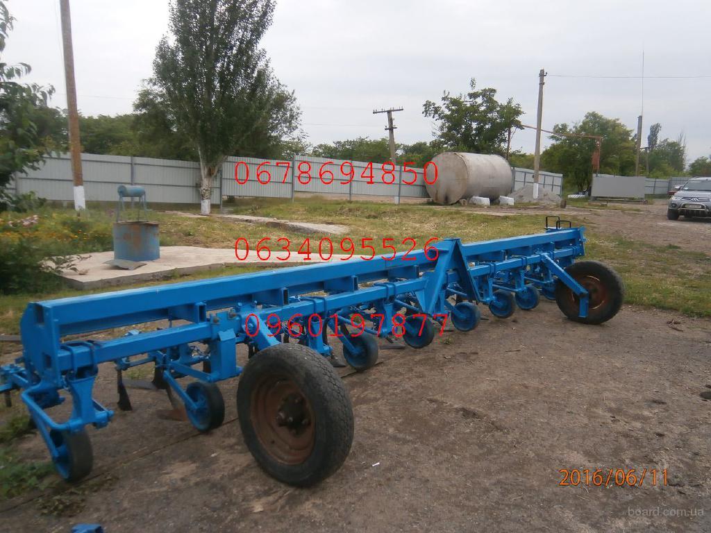 Продам трактор юмз 6 с КУНом, можно с прицепом - ЮМЗ 6.