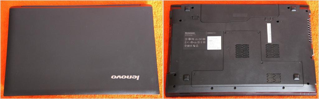 Lenovo IdeaPad B570 (59-332148)