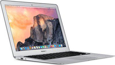 "Ноутбук Apple MacBook Air 11"" (MJVP2) 2015"