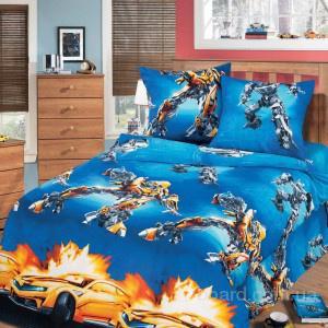 Подростковое постельное белье KidsDreams