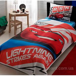 Постельное белье TAC Cars Lightning
