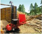 Щепорез, древесний измельчитель