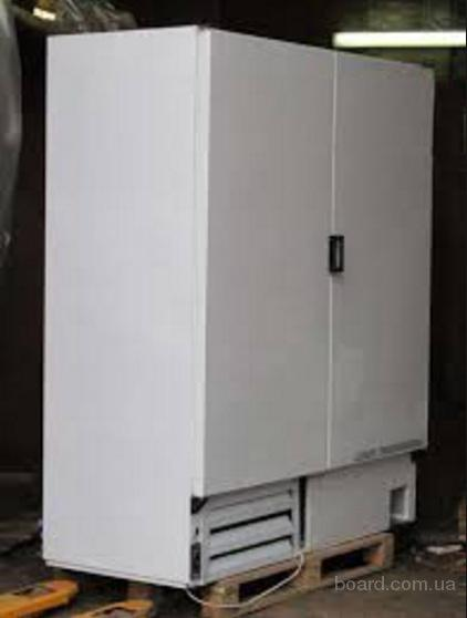 Продам бу холодильный шкаф на 1400 л для ресторанов, кафе