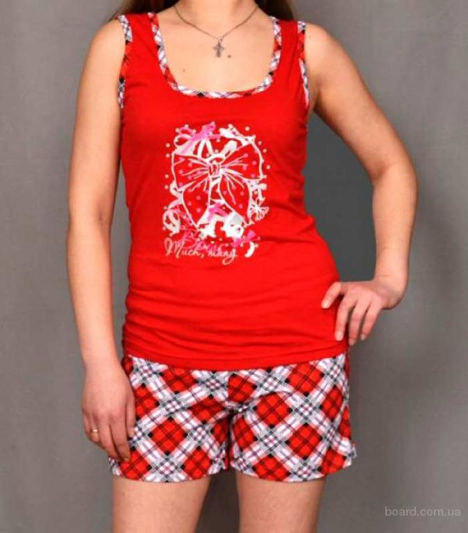 Удобная и модная одежда для дома и сна