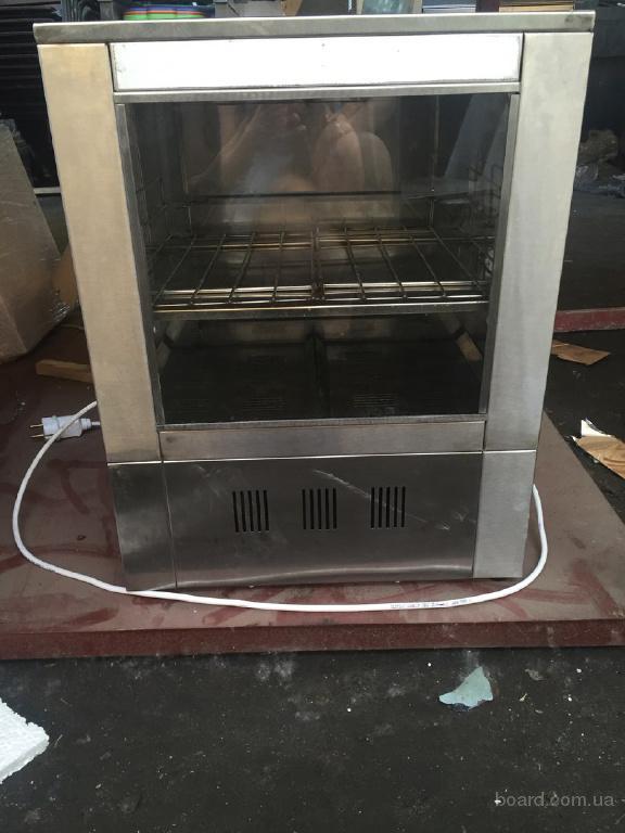Продам паровой аппарат для хот догов АПХ-П