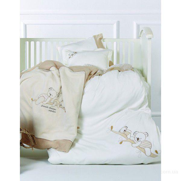 Детский набор в кроватку для младенцев Karaca Home