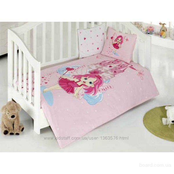 Набор в кроватку для младенцев