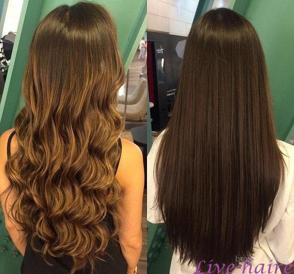 Live-haire (интернет журнал) предлагает помощь по уходу за волосами!!!