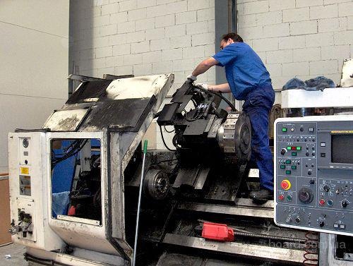 Техническое обслуживание, ремонт и модернизация