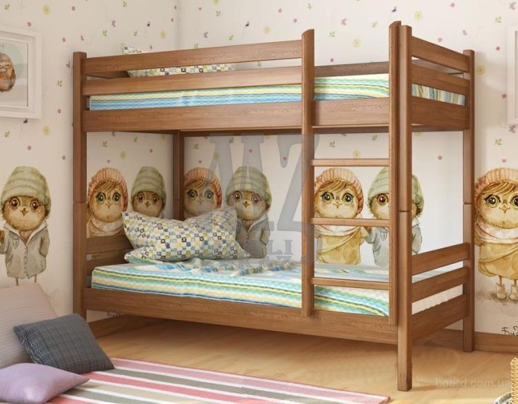 Кровать двухъярусная Кристи