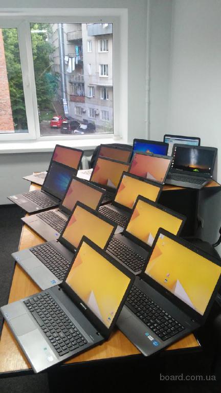 Ноутбуки нові та б/у дешево+гарантія!