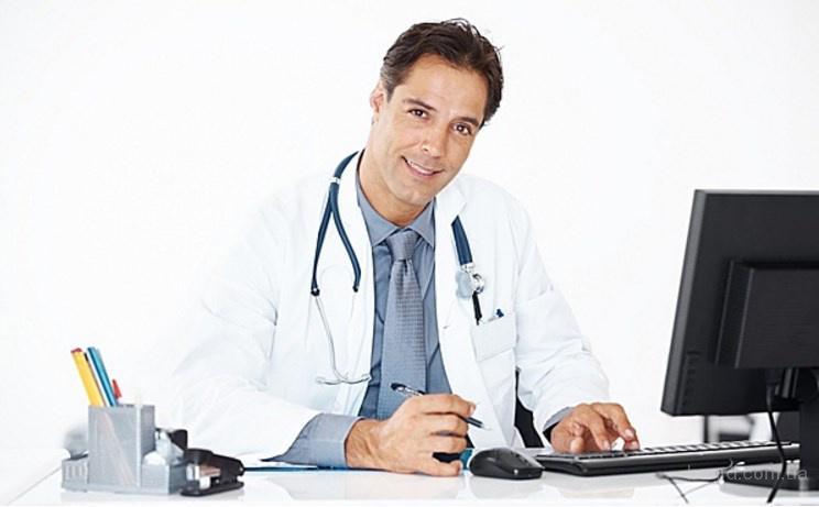 Консультація невропатолога або ортопеда-травматологата + подарунок=100 грн.