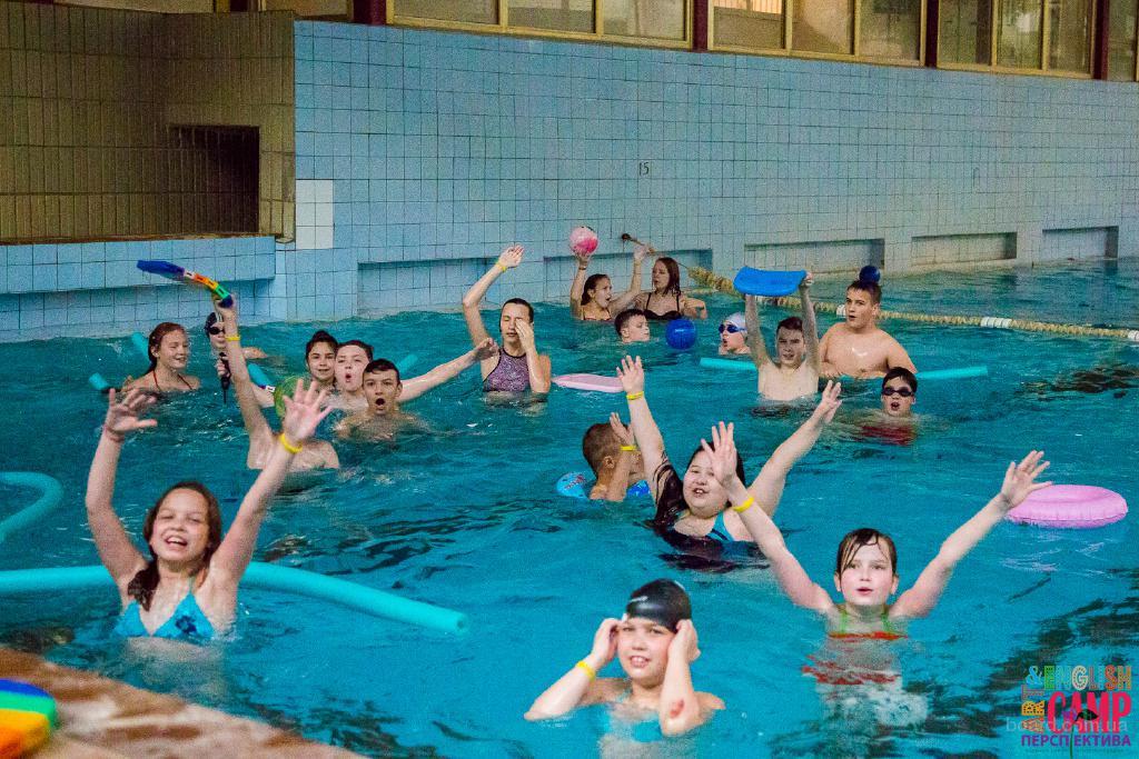 Отличный загородный лагерь «Мастерская профессий» под Киевом
