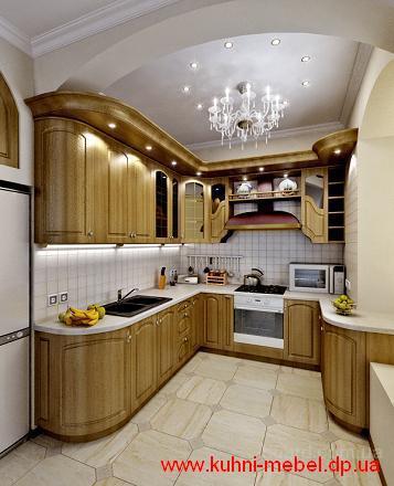 Кухни и шкафы-купе под заказ от 3000 грн.