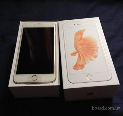 Новий iPhone 6 Plus 64GB Apple, розблокована