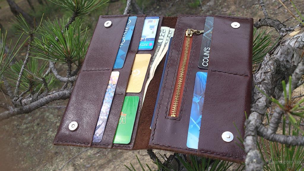 Тревел Travel case кошелек, портмоне, клатч