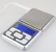 Электронные весы Pocket Scale MH 500, ювелирные весы Покет Скейл до 500 граммов (точность 0,1)