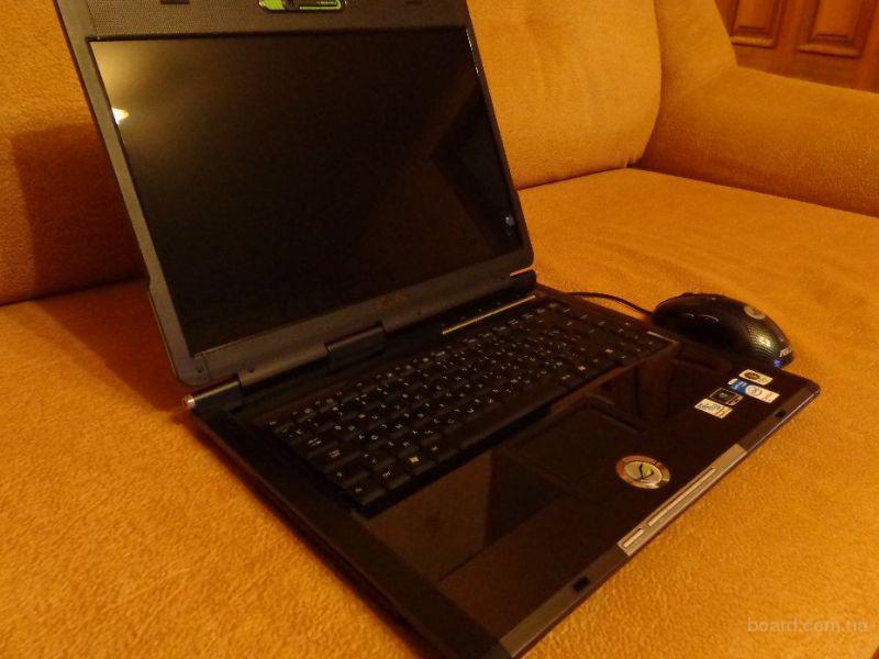 Мощный Игровой ноутбук ASUS G1S