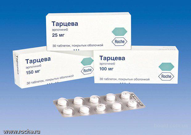 Оптове продажи Тарцева от европейских производителей.